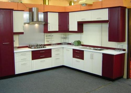 Wonderful Indian Kitchen Interior Design Catalogues Images Best