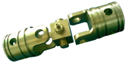 Cardan Joint for Single Screw Progressive Cavity Pumps
