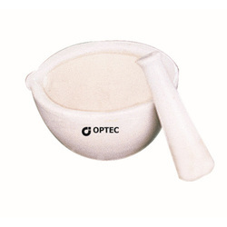 Porcelain Mortars and Pestles