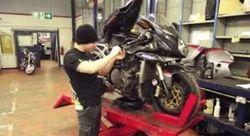 Motorcycle Repair Services