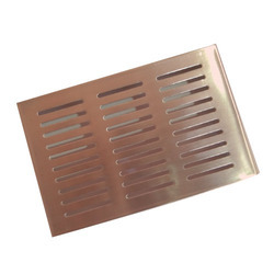 Kitchen Ventilation Grill