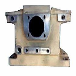 HMC Machined Parts