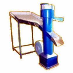 Cashew Nut Dust Cleaner Machine