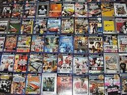 Softwares And Limited Pc Systems Ps2 Raigarh Games Cds