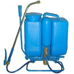 Hi Tech Knapsack Sprayer