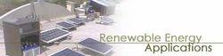 Renewable Energy Applications For Rural Livelihood Promotion