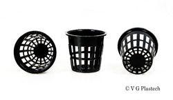 Hydroponic Unbreakable 2 Net Pot