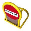 Parking Bollard