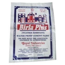 HDPE Woven Sack Laminated Bag