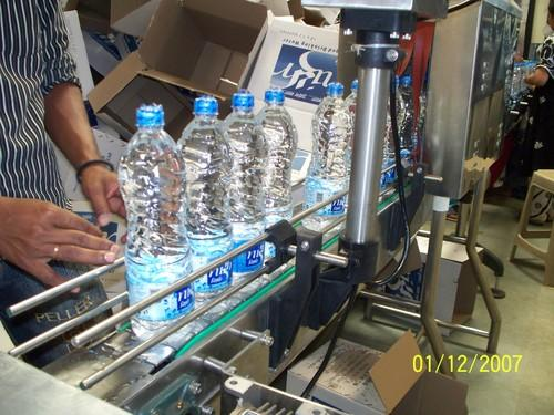Packaged Drinking Water Plants Dm Water Plant Exporter