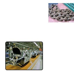 Heavy Metal Chain for Automobile Industry