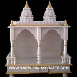 31 Best Pooja Mandir Images #100 Marble Temple Home Decoration ...