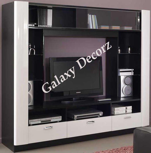 7807ce624e Designer TV Cabinet at Rs 6000 /piece(s)   Television Cabinet - Wood ...