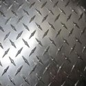 Hot Rolled Checkered Plates