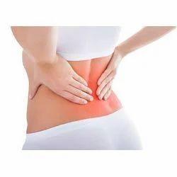 Low Backache Orthopedic Treatment
