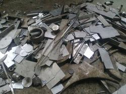 STAINLESS STEEL SCRAP 400 SERIES