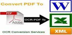 OCR Conversion