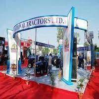 Exhibition Design Service (Hyderabad)