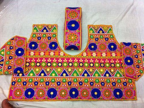 Embroidery Blouse Patches At Rs 1000 Piece S Embroidered Patches