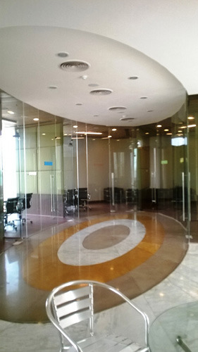 Commercial Interior Contractor For Office