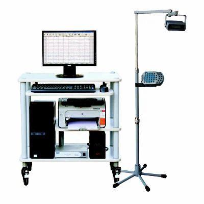 EEG Machine - Desktop EEG Machine Manufacturer from Mohali