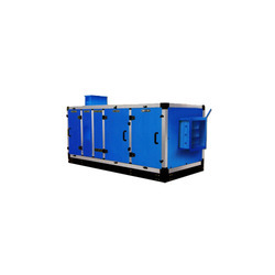 UNI AIR SYSTEMS Yes Air Handing Units, Capacity: 1000 CFM TO 50000 CFM