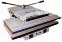 Flat Bed Fusing Press