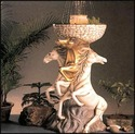 Stallion Pedestal