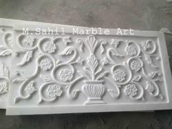 Inlay Marble Panel