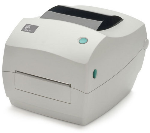 40f82d9156 Zebra Barcode Printer