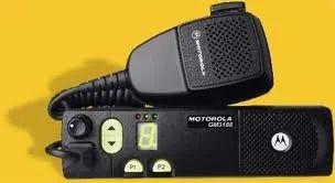 Motorola Gm 3188 Uhf Radio