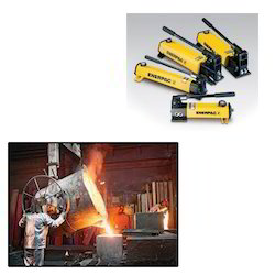 Enerpac Hydraulic Hand Pumps