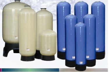 Pentair Products - Structural Pressure Vessel Wholesale Supplier