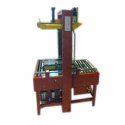 Random Taping Machine