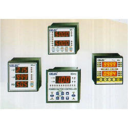 Power Factor Control Relays