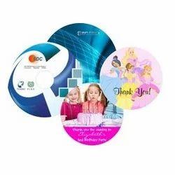Cd Printing Templates Cd Label Layout