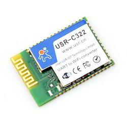USR IOT USR-C322 Industrial Low Power TI CC3200 Wifi Module