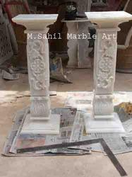 Marble Stand