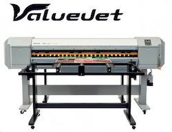 Mutoh UV Flatbed Printing Machine