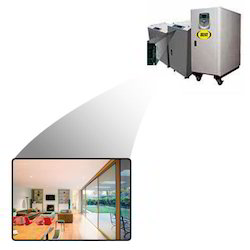 Electronic UPS for Home