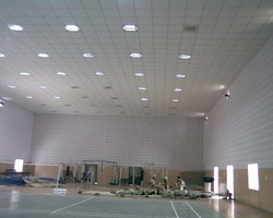Armstrong Grid Ceiling Service