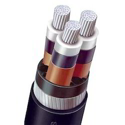 22 KV HT XLPE Cable