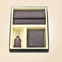 Leather Gift Setc