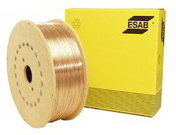 ESAB MIG Welding Wire, Thickness: 0.8 mm
