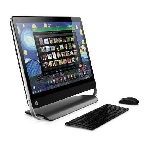 All In One LCD PC