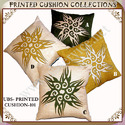 Printed Cushion Sets