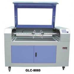 High Quality Laser Engraving Machine