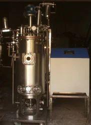 In Place Sterlization Fermenter