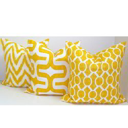 Organic Cushion
