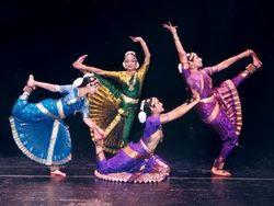 Bharatnatyam Training